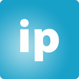 iPoint transparent logo