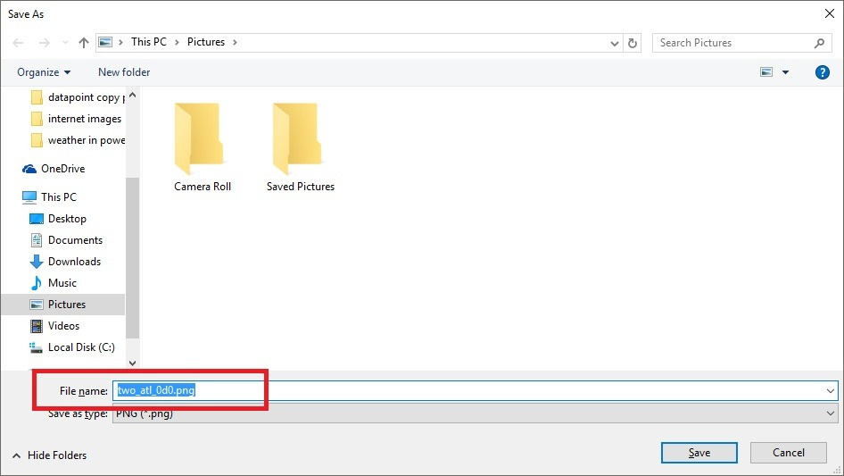note the image file name