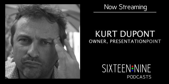 kurt dupont interview
