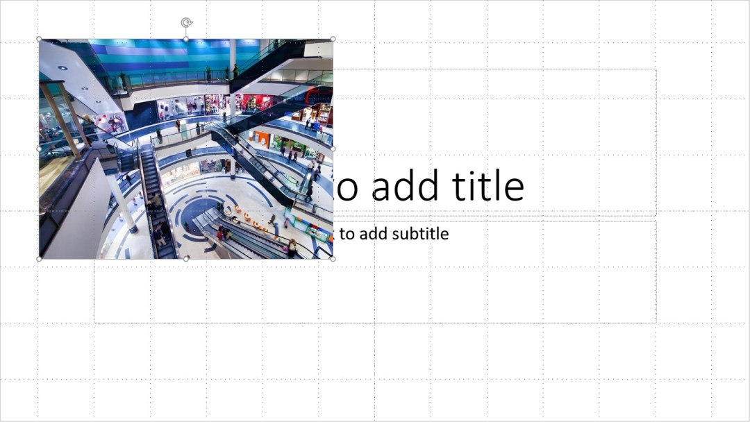 live ip camera output on your powerpoint slideshow