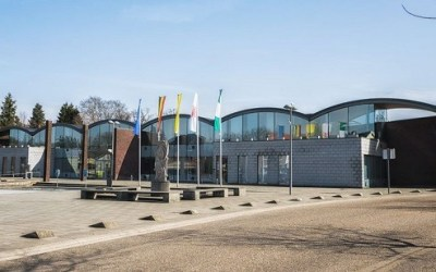 Case Study: As Belgium Town Hall