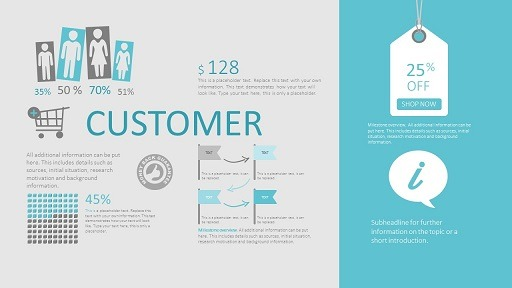 Data Visualization Using PowerPoint