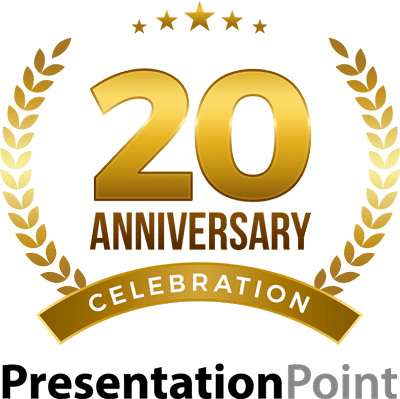 Celebrating 20 years of PresentationPoint
