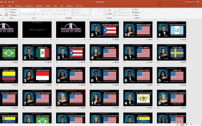 FAQ: How to Generate PowerPoint Certificates?
