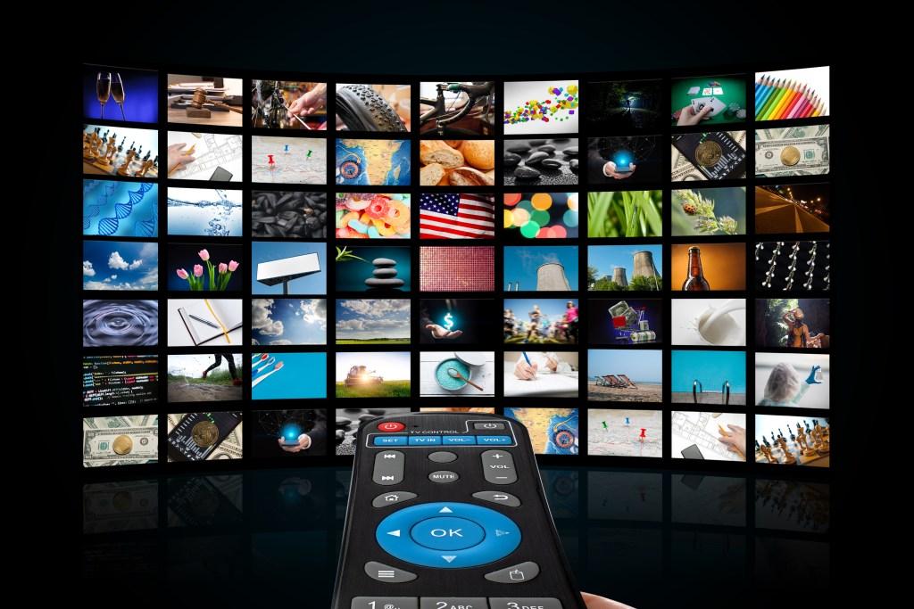 Creative PowerPoint Uses - Smart TVs