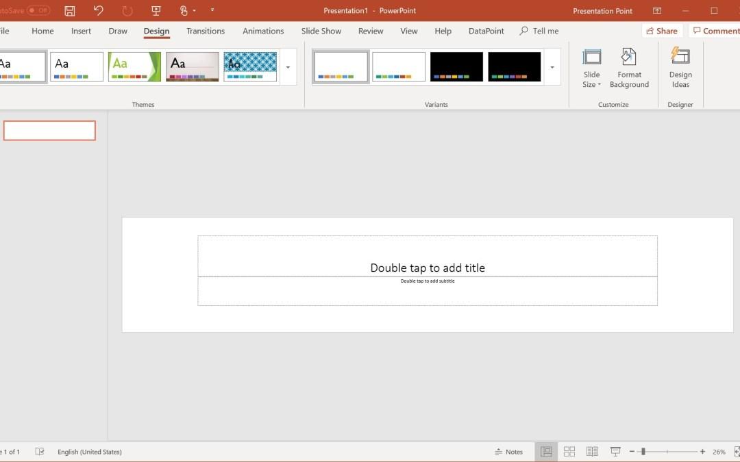 FAQ: PowerPoint Presentations on Multiple Screens