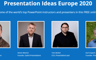 Presentation Ideas Europe Online Conference May 28