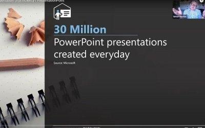 The Pitfalls of Presentation (In)Efficiency