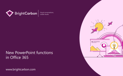 Webinar Recording: Cool New PowerPoint Functions in Office 365