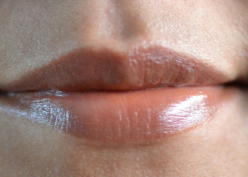 lakme lip love swatches