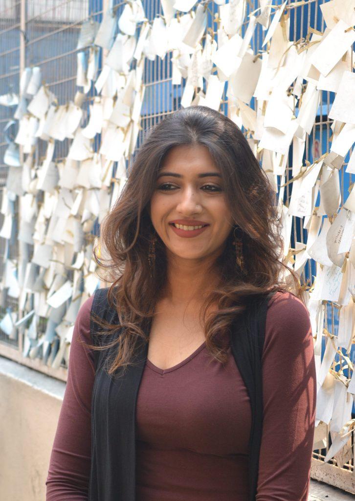sreenanda shankar