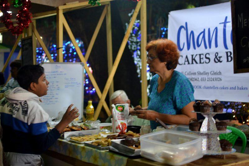Kolkata Christmas Festival