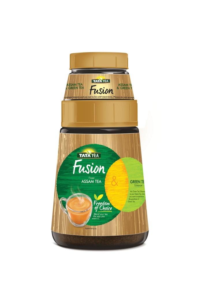 TT Green Tea Fusion
