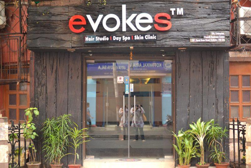 Evokes Spa Kolkata