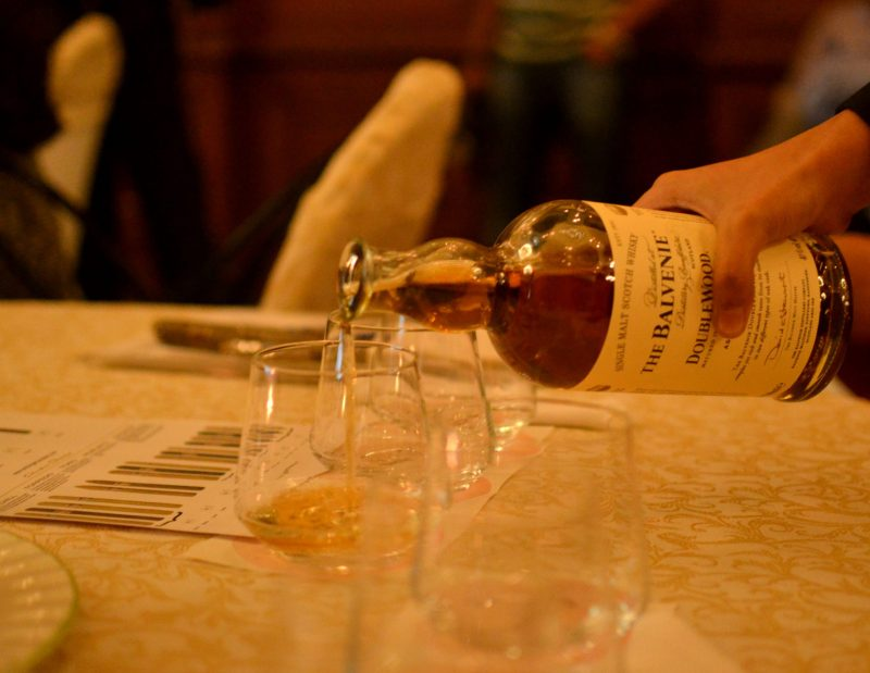 Balvenie Whiskey