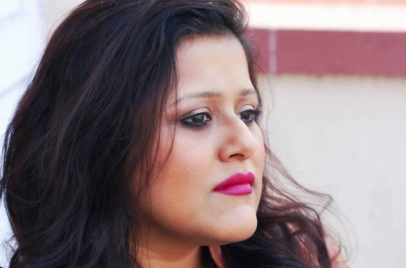 Poorna Banerjee Makeover