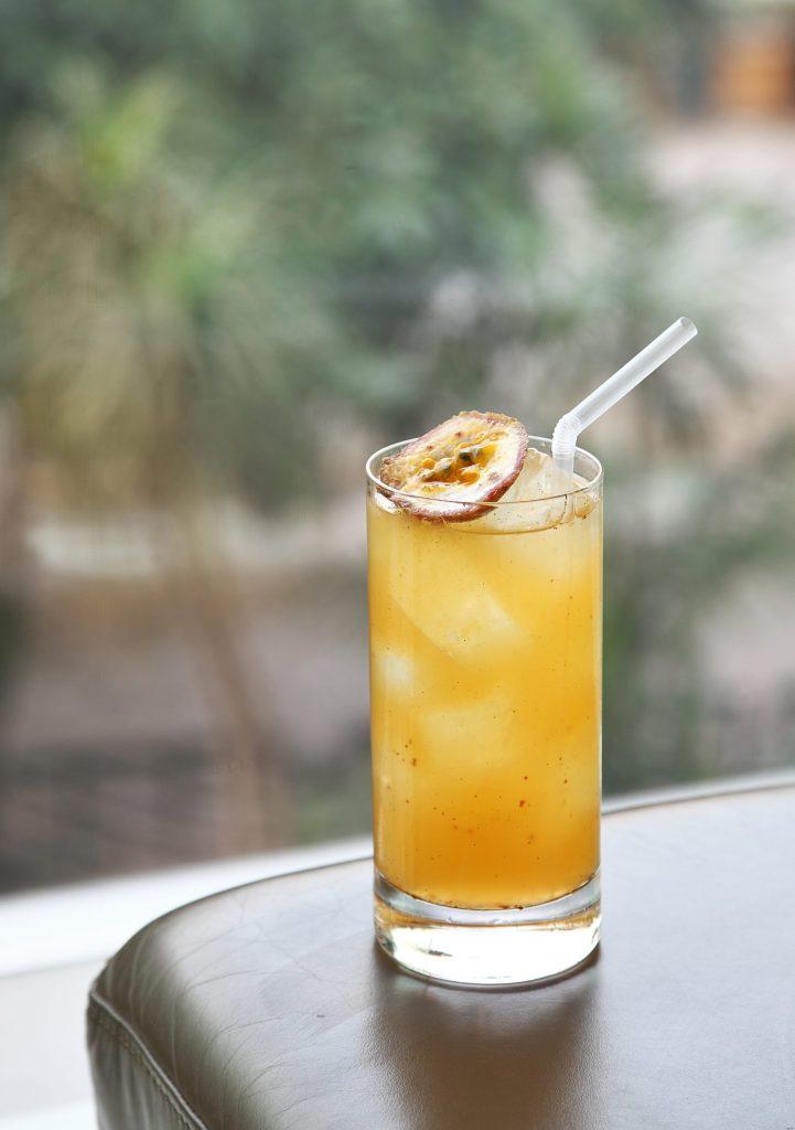 Nara iced tea