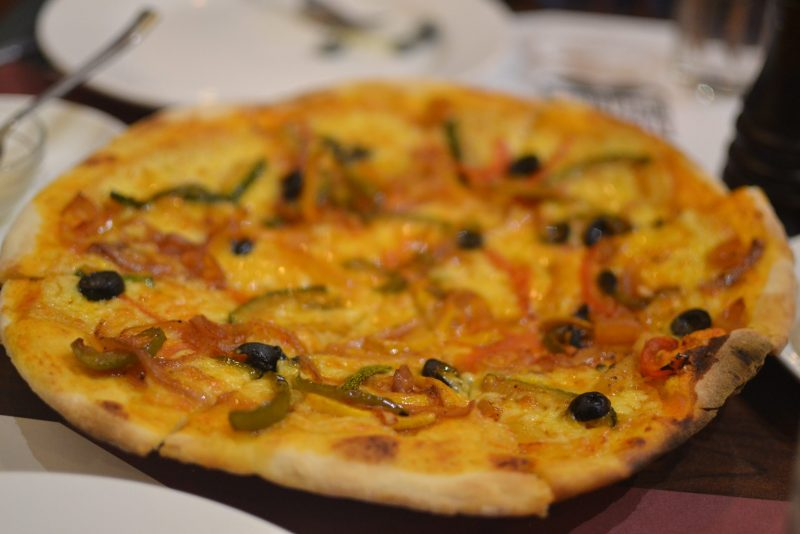 Pizza al Alla Bella