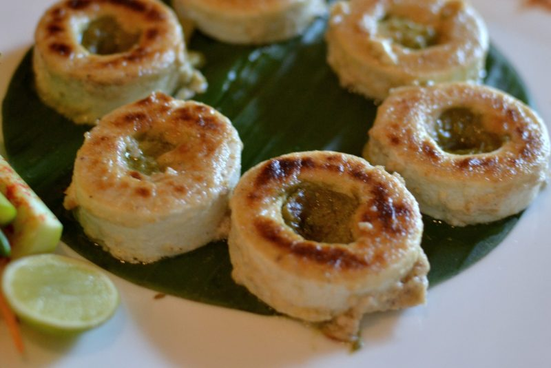 Paneer Chandni Kabab