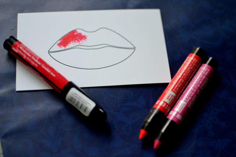 Lakme Enrich Lip Crayon review