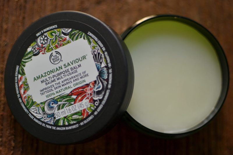 Amazonian Saviour Multi-Purpose Balm