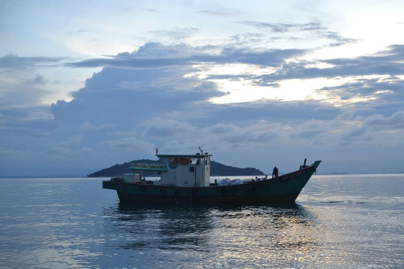 Rawa Islands