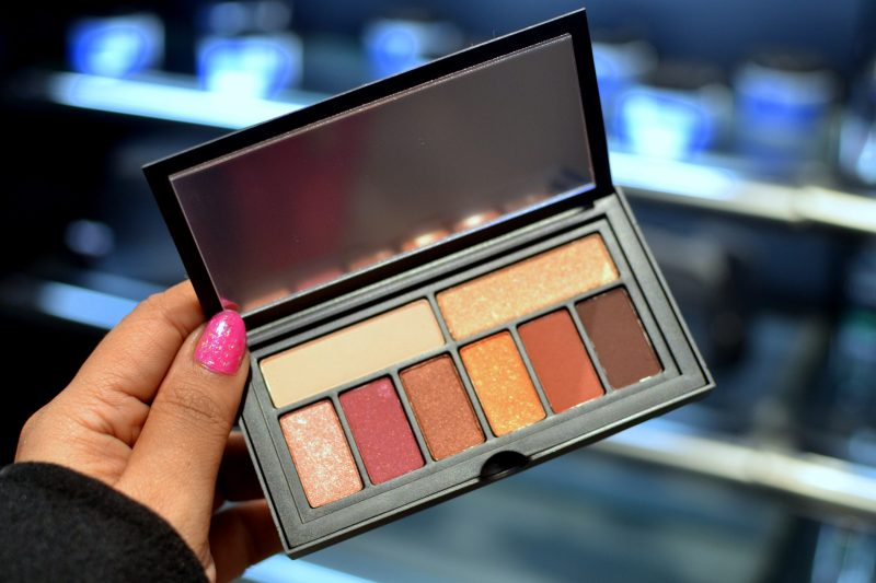 Smashbox cover shot eye palette