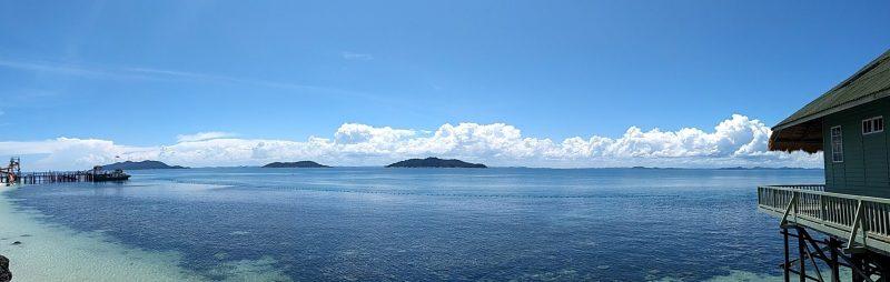 Rawa Island Beachfront