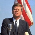 """JFK Inaugural address"""