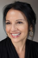 Denise Restauri is a panel discussion moderator
