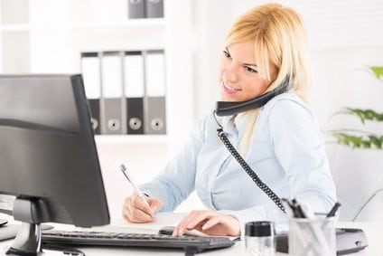 Your Client's Executive Assistant Can be Your Best Friend