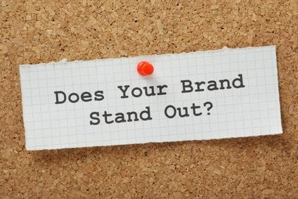Does Your Presentation Support Your Organization's Brand?