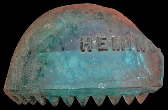 Hemingray Insulator