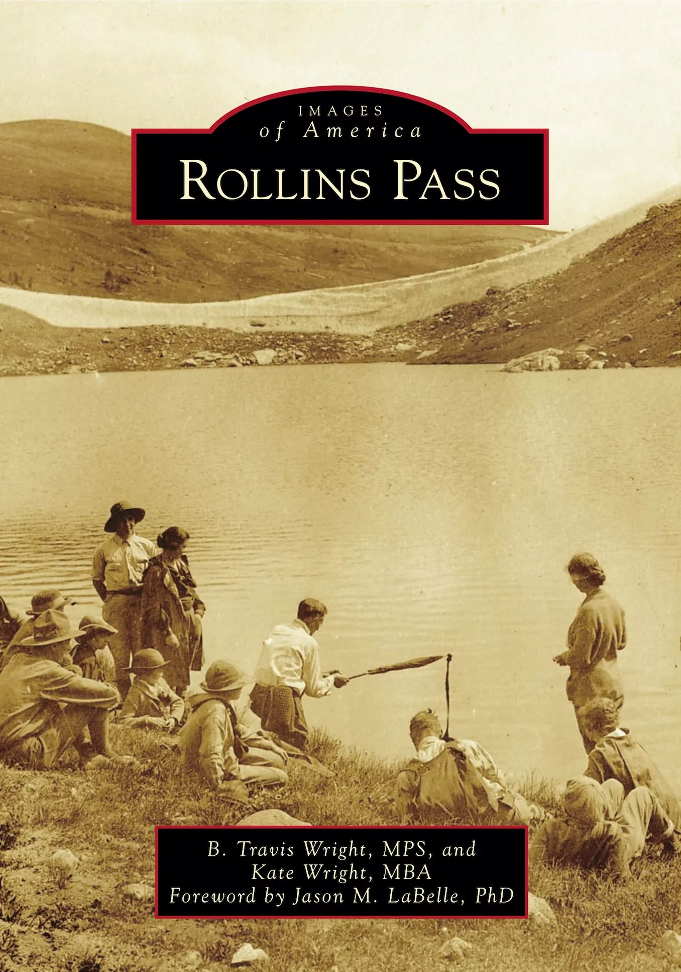 Rollins Pass Cover 2018
