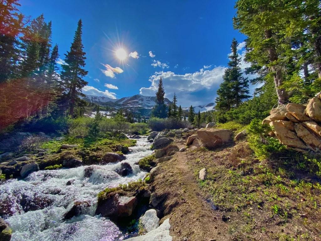 Waterfalls & Lakes 02