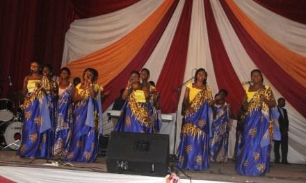 SE Rév. Denise Bucumi appelle les burundais à vivre dans l'unité malgré leurs différnces