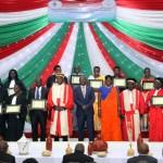 Des magistrats primés à la rentrée judiciaire