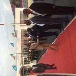 Le Premier Vice-Président de la République se rend au Congo Brazzaville pour le 7è sommet des chef d'État de la CIRGL