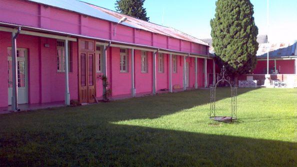 HOTEL DE INMIGRANTES BAHIA