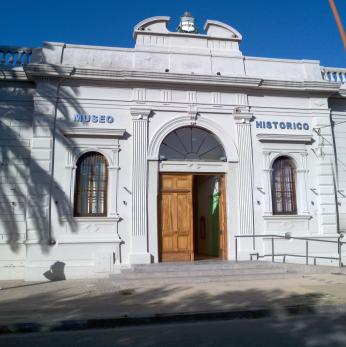 MUSEO HISTORICO BAHIA EX HOTEL INMIGRANTES