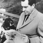 Checkers: The Best-Known Presidential Dog to Never Have Lived in the White House