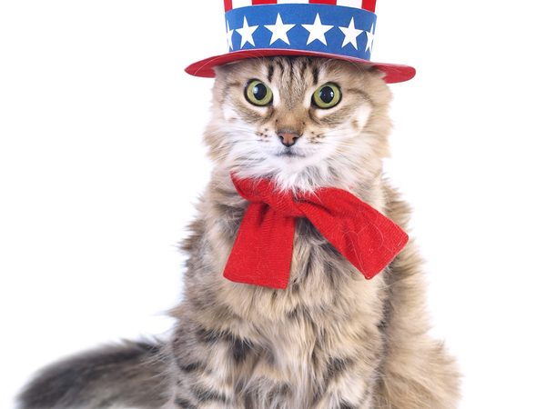 Presidential Pet Trivia – Week of September 14, 2020