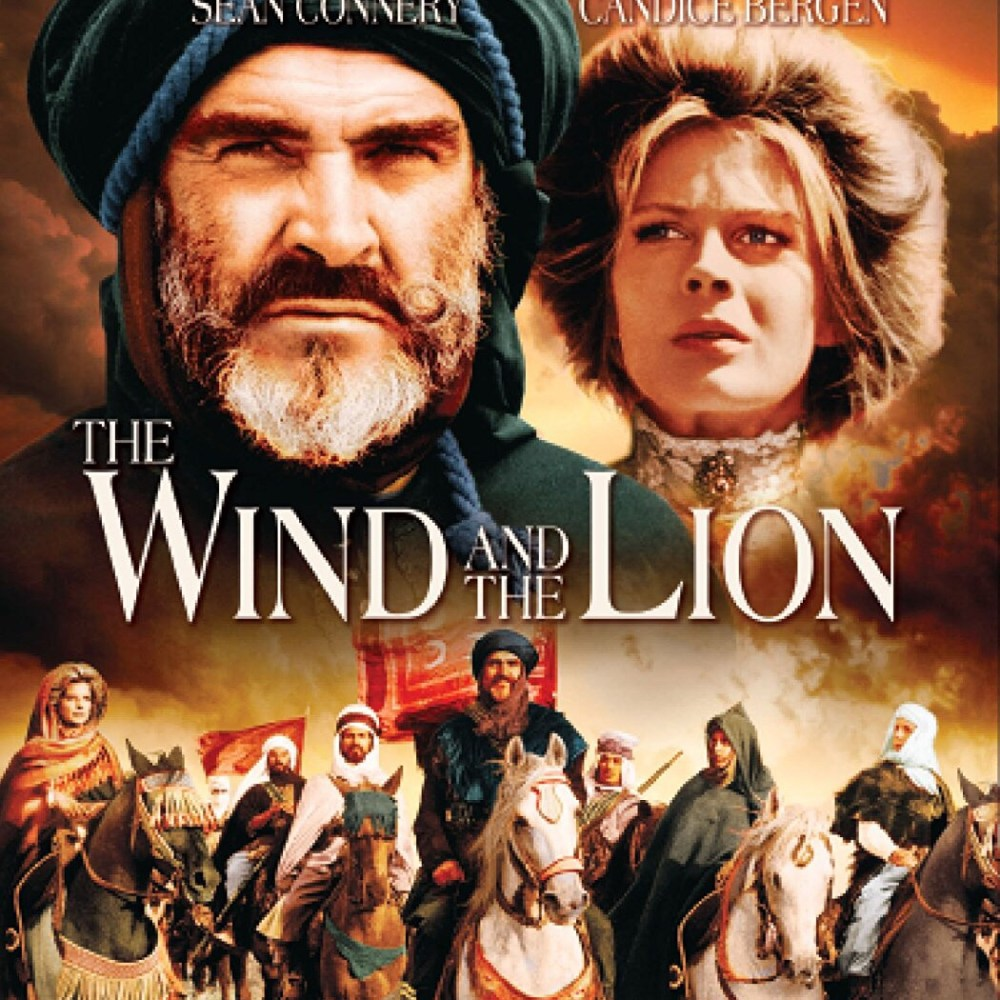PPM Picks: THE WIND AND THE LION