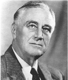Franklin D. Roosevelt FRANKLIN D. ROOSEVELT LIBRARY