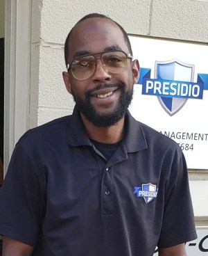 Trvin Payne Presidio Pest Management
