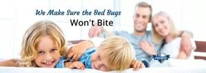 Presidio Pest Management Bed Bugs Won't Bite