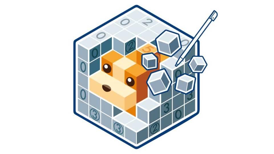 Picross-3D-©-2009-HAL-Laboratory,-Nintendo