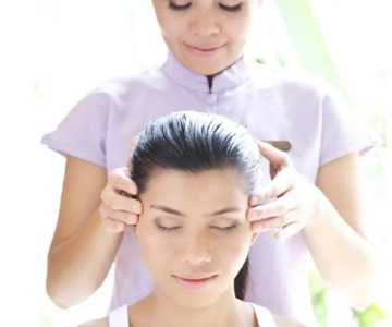 "Relieve Summer Migraine with ""Stress & Migraine Relief Massage"" at Devarana Spa, dusitD2 chiang mai"