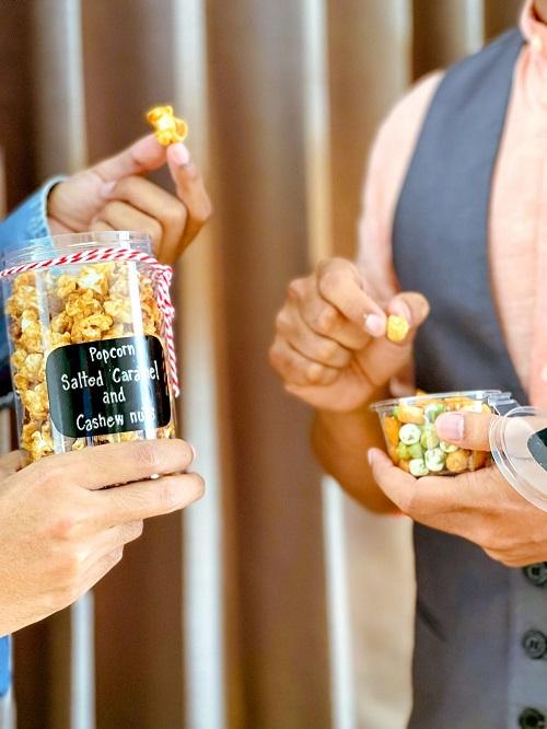 Live@Aloft – Home edition_gourmet snack box 06 L