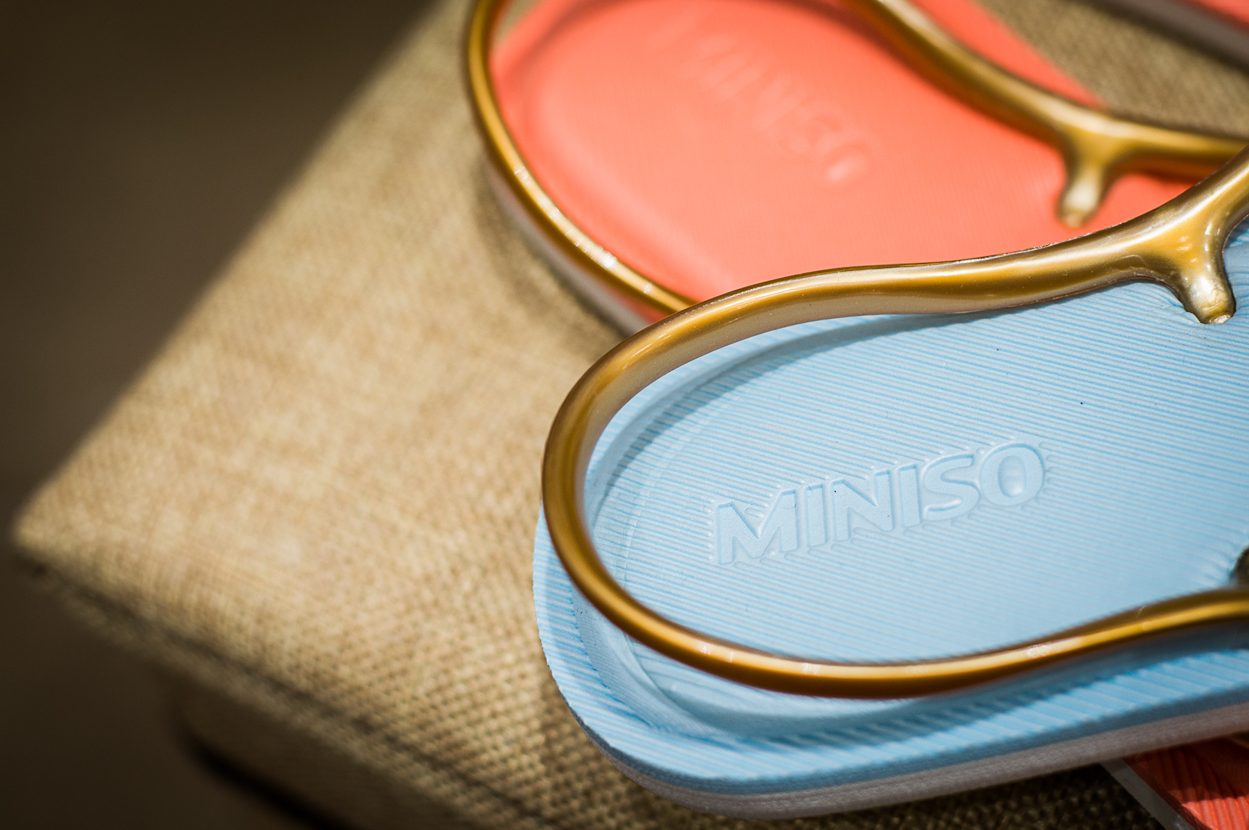 Introducing The MINISO Brand Red Marketing